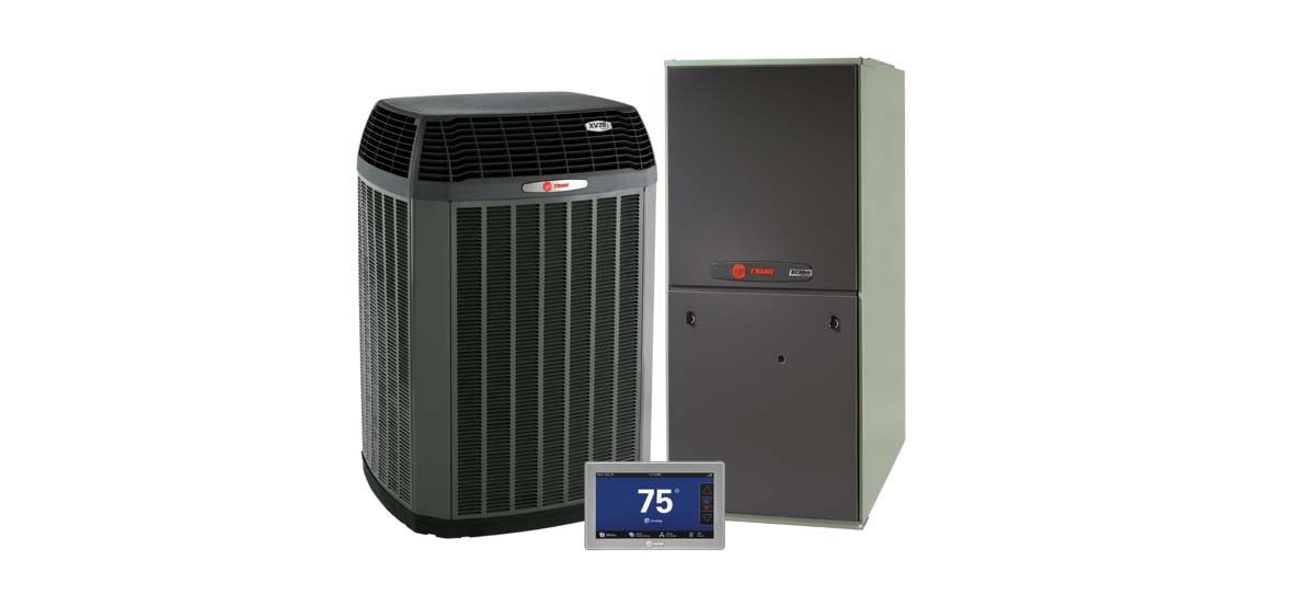 Make Sure Your HVAC System Is Up-to-Date